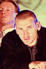 Christopher Eccleston, Revenger's Tragedy