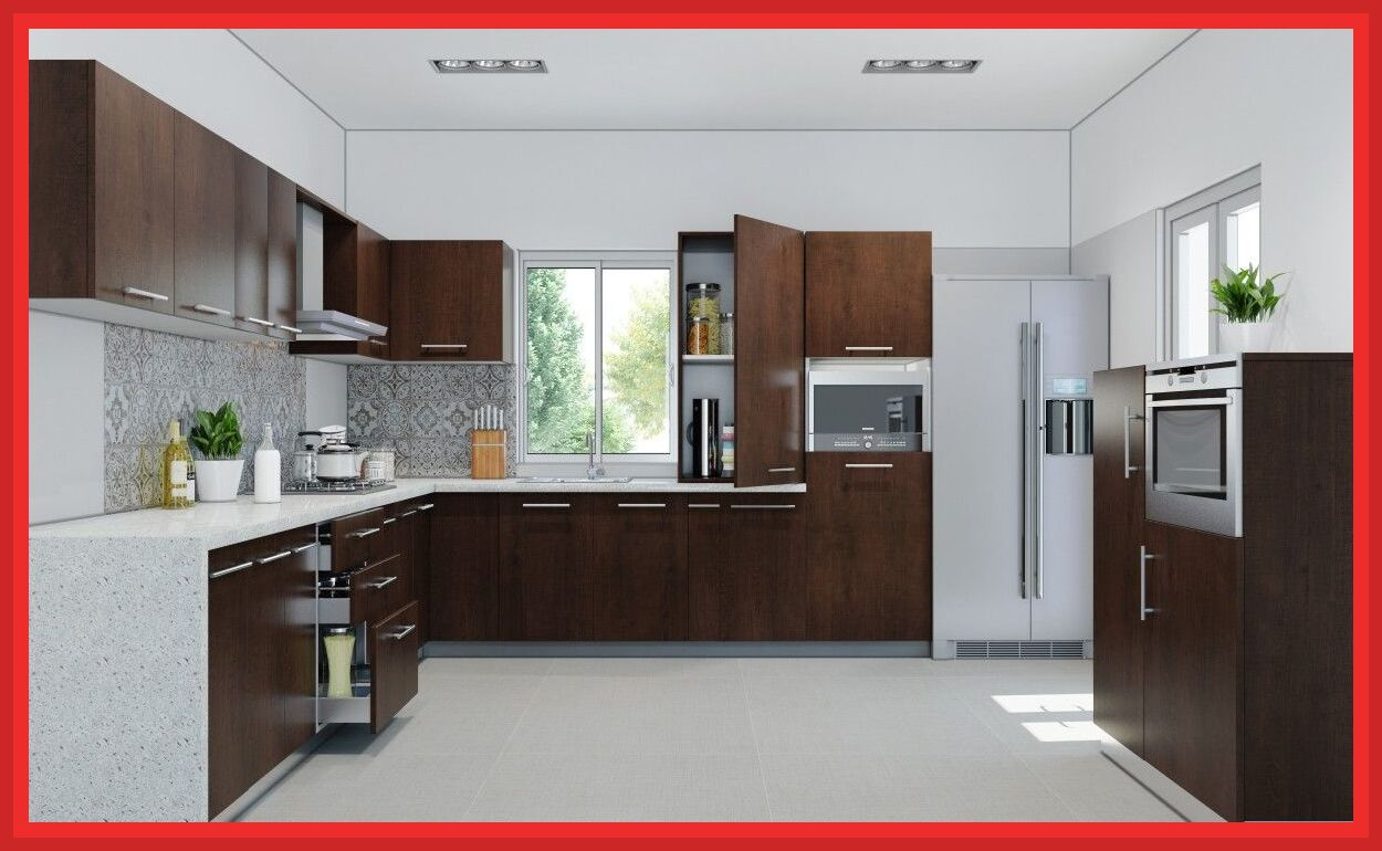 108 Reference Of Small Kitchen Interior Designers In Chennai In 2020 Interior Kitchen Small Kitchen Design Small Interior Design Kitchen