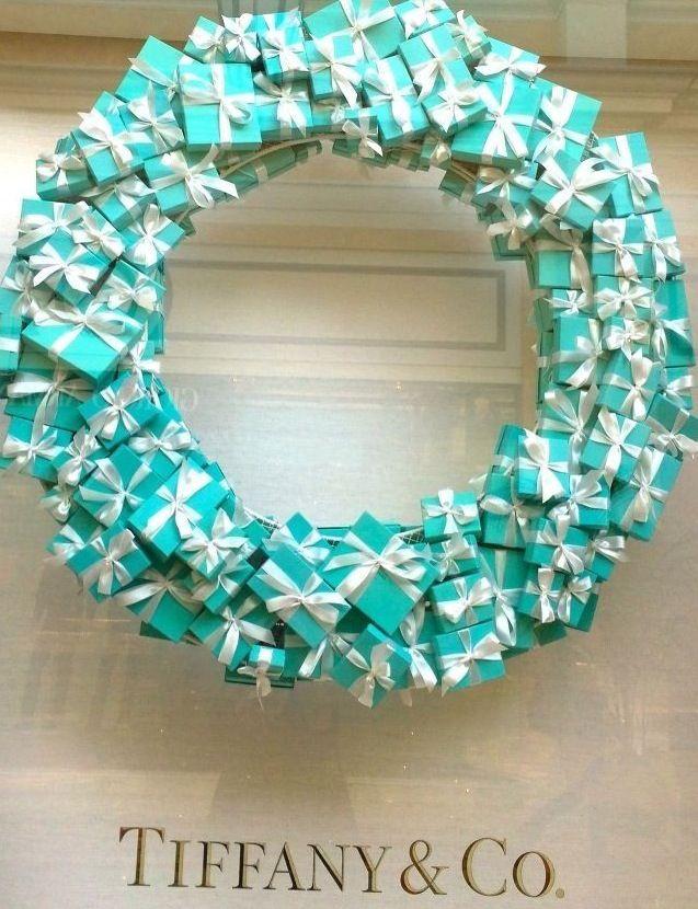 Cor Azul Tiffany | Tiffany blue | Pinterest