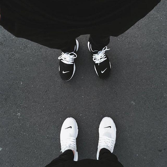 Movement'$ Nike Presto