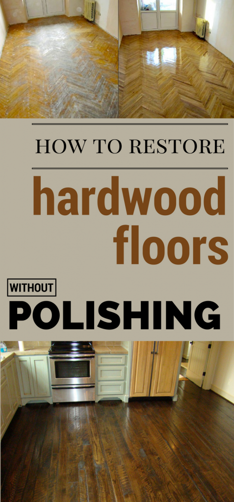 polishing without to com hardwood pin mycleaningsolutions how floors restore