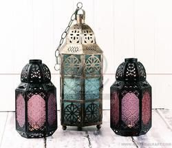 Offer wide range of Cock Lantern. Our clients can choose from a wide range of decorative items crafted from various materials. These decorative items can be availed in a variety of shapes, sizes and designs with excellent finish. It is a nice decorative items which is used in home decor. They are also very beautiful home decoration.