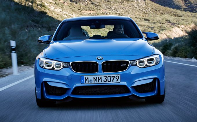 BMW M3 '14