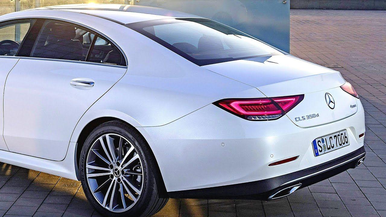Mercedes Cls 2020 Youtube Mercedes Cls Benz S Benz S Class
