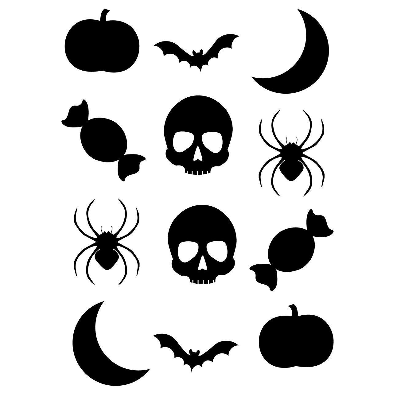 Pin on Halloween Vinyl