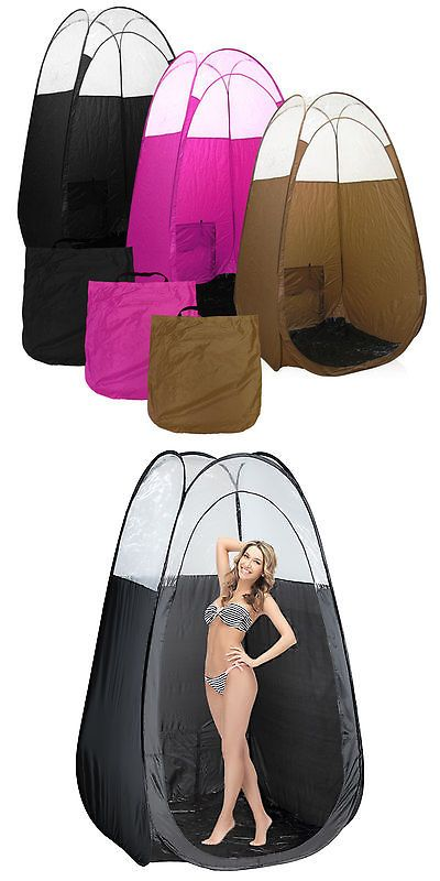 Airbrush Tents Pop Up Tanning Tent -u003e BUY IT NOW ONLY $49.95 on  sc 1 st  Pinterest & Airbrush Tents: Pop Up Tanning Tent -u003e BUY IT NOW ONLY: $49.95 on ...