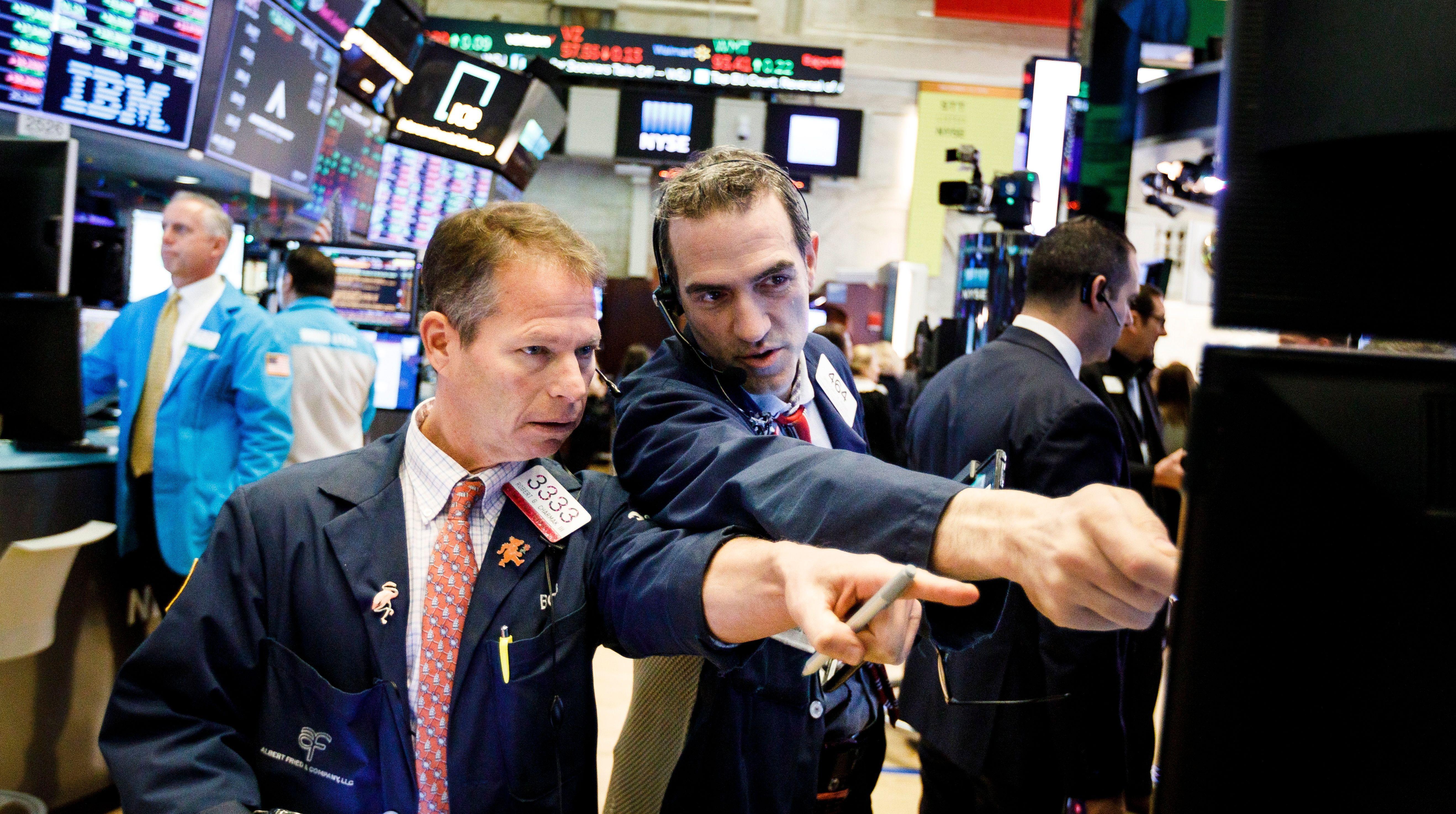 Dow poised to start 2019 sharply lower as weak chinese