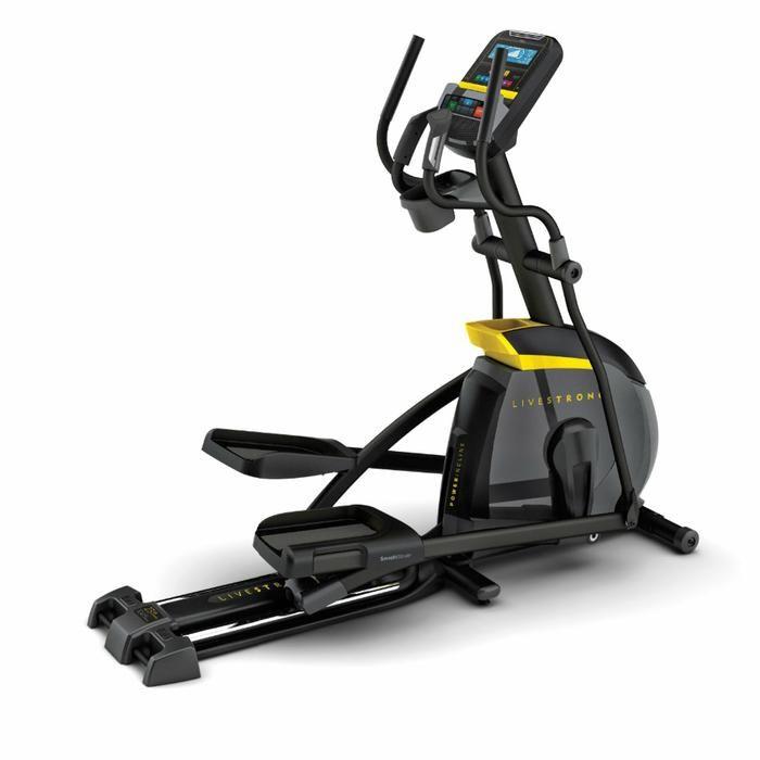 Livestrong comparison chart review fitness elliptical trainer pinterest also rh