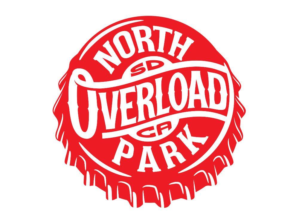 Overload — Lincoln Design Company Portland, Oregon