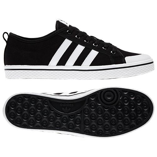 Women\u0027s adidas Originals Honey Low Stripes Shoes