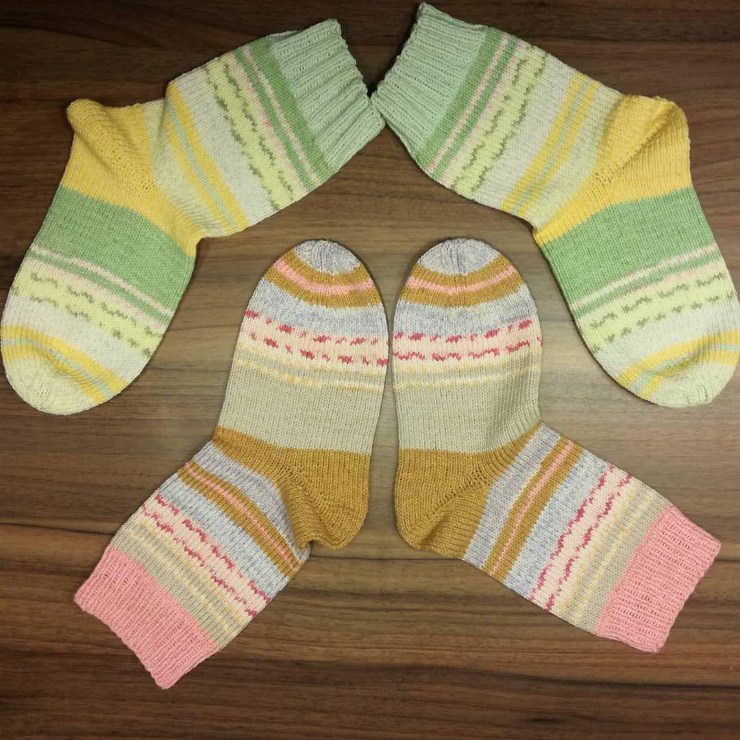 Photo of ohne Ende – # Socken ohne Ende # Strickstrümpfe # Selbstgemachte Besitzer # Selbst …