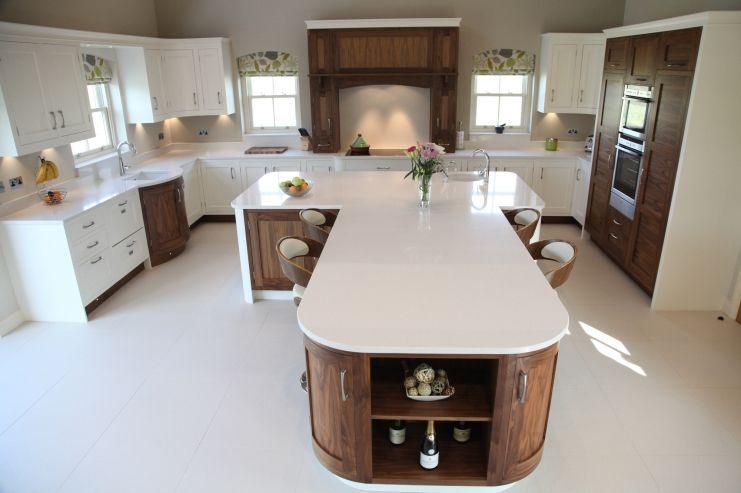 L Shaped Kitchen Island Co Uk Google Search Kitchen