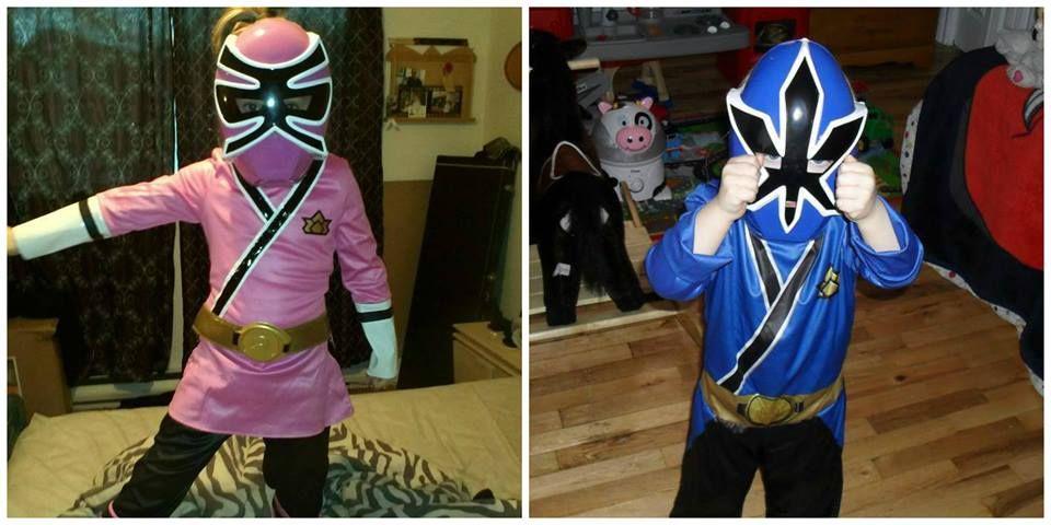 Connor Ranger  Pixie Ranger