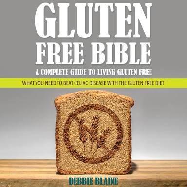 Coeliac Awareness Week: 10 best gluten-free cookbooks to ...