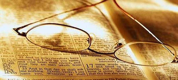 Issues of worship Bible study fellowship