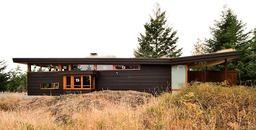 prentiss architects projects a contemporary home on cady mountain