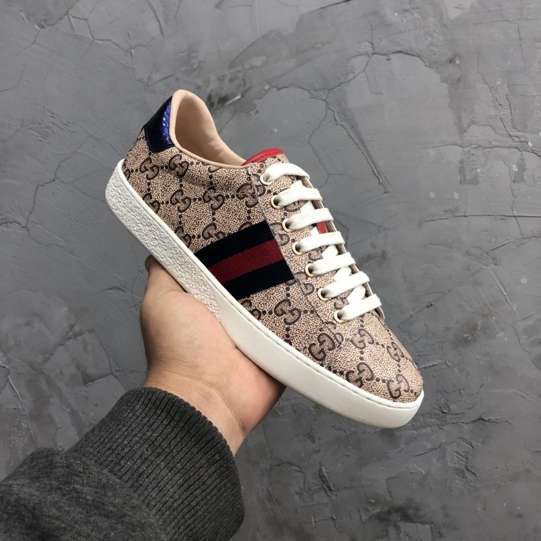 Pin on Gucci Sneaker