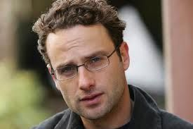 andrew lincoln - Enough.  Enough now.