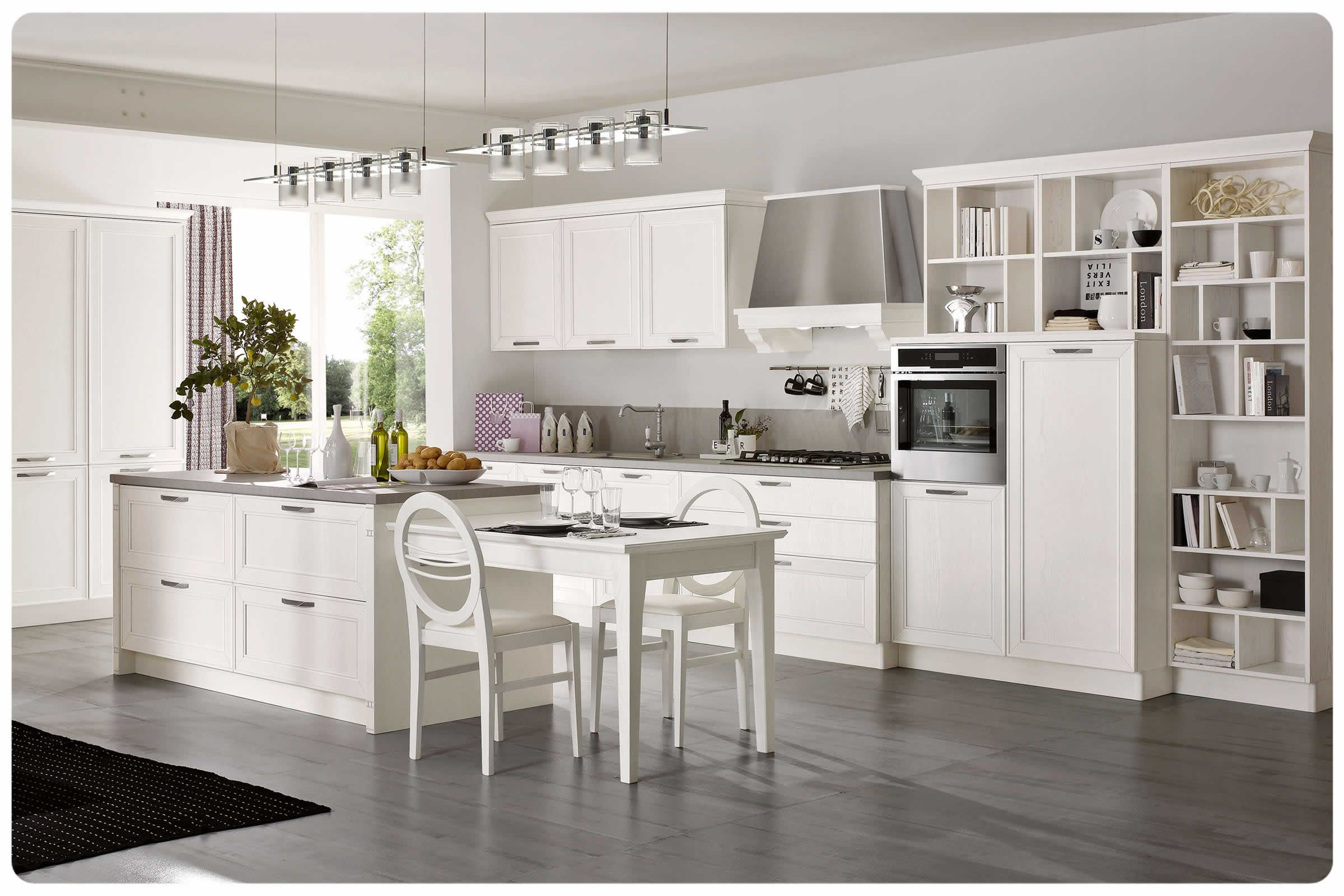 Cucine moderne componibili Stosa Maxim | Home Inspiration ...