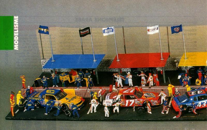 Nascar Race Track Diorama Nascar Diecast Nascar Race Tracks Nascar Racing