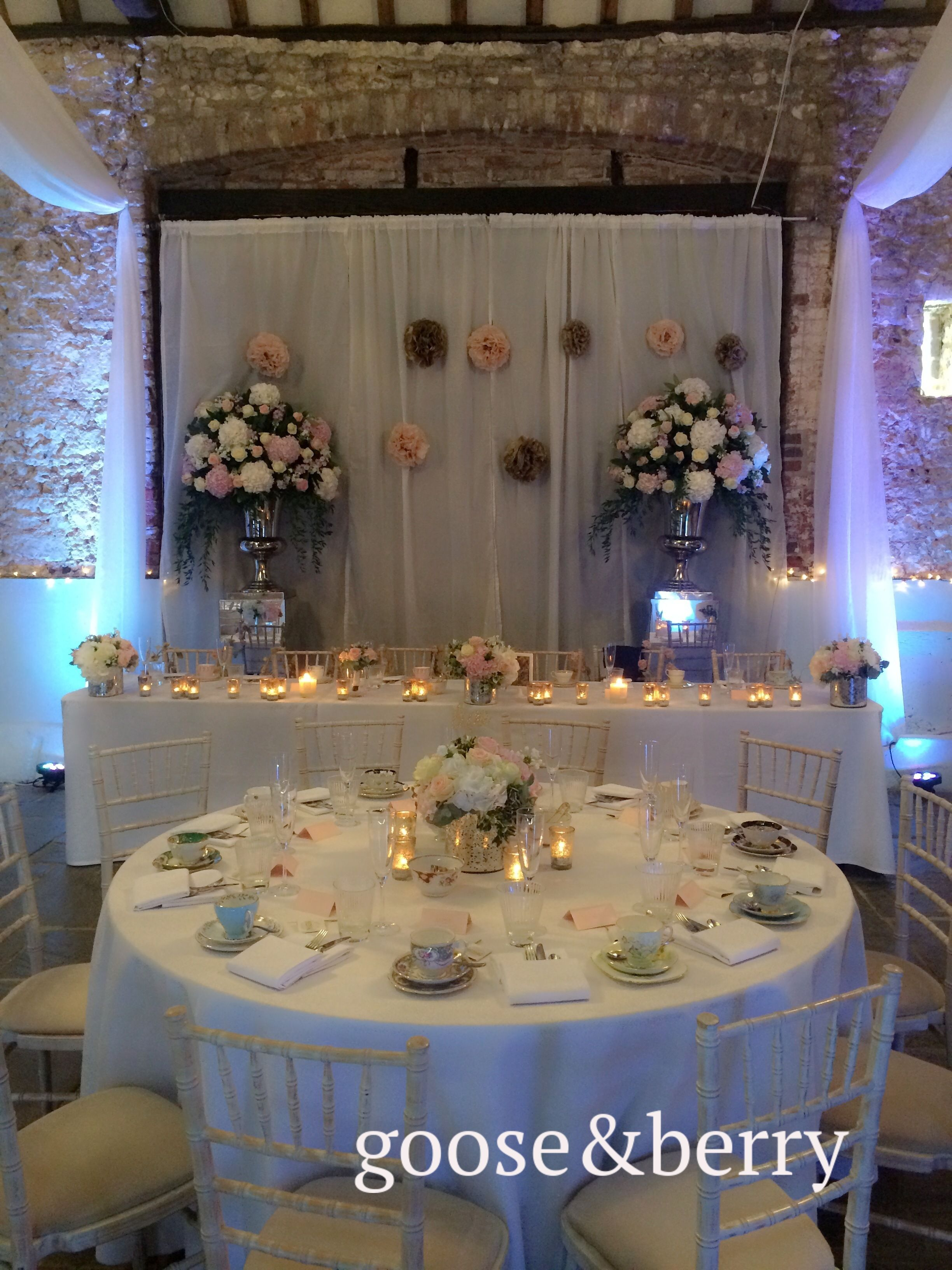 Wedding Barn Event Caterers Planners Beautiful Delicious
