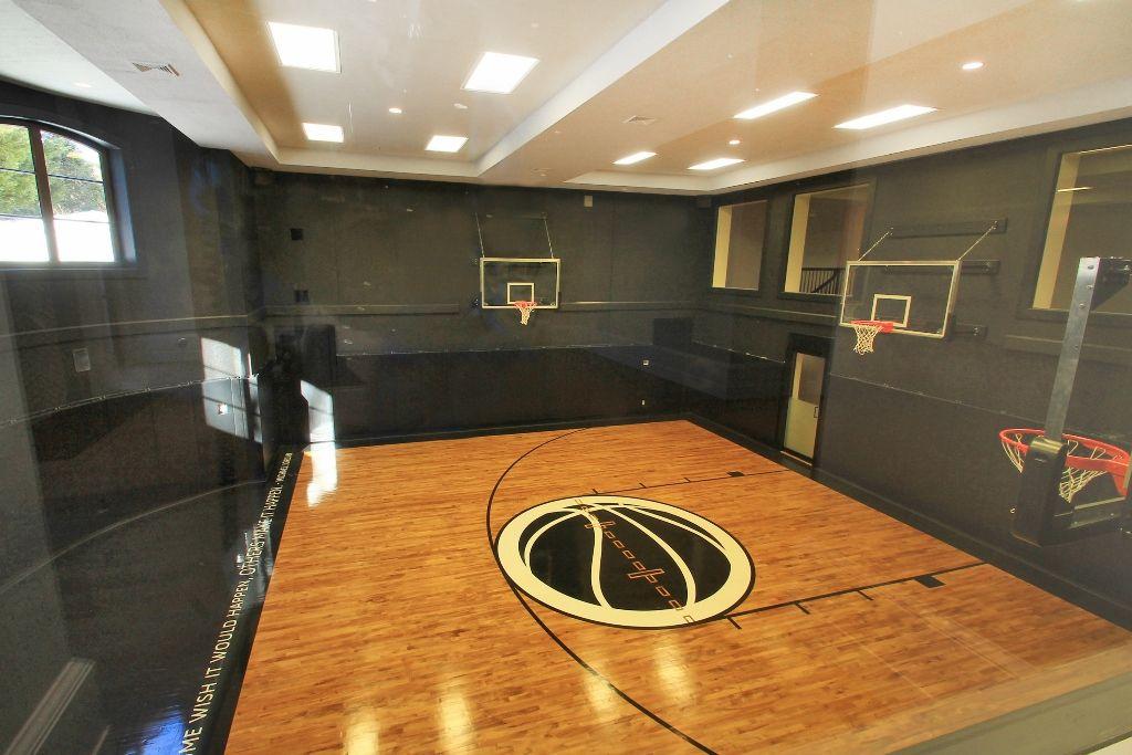 The Best Building A Floor Plans With Indoor Basketball Court Home Basketball Court Indoor Basketball Court Basketball Floor