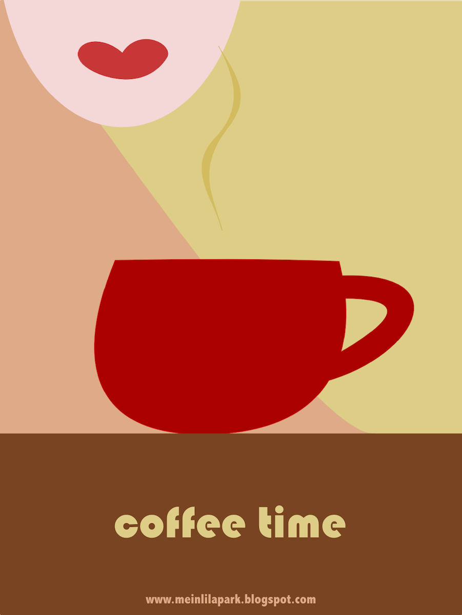 5 Best Images of Printable Coffee Wall Art - Printable Kitchen ...