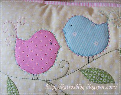 Pin von Mari Carmen R. auf I love sewing | Pinterest | Nähprojekte