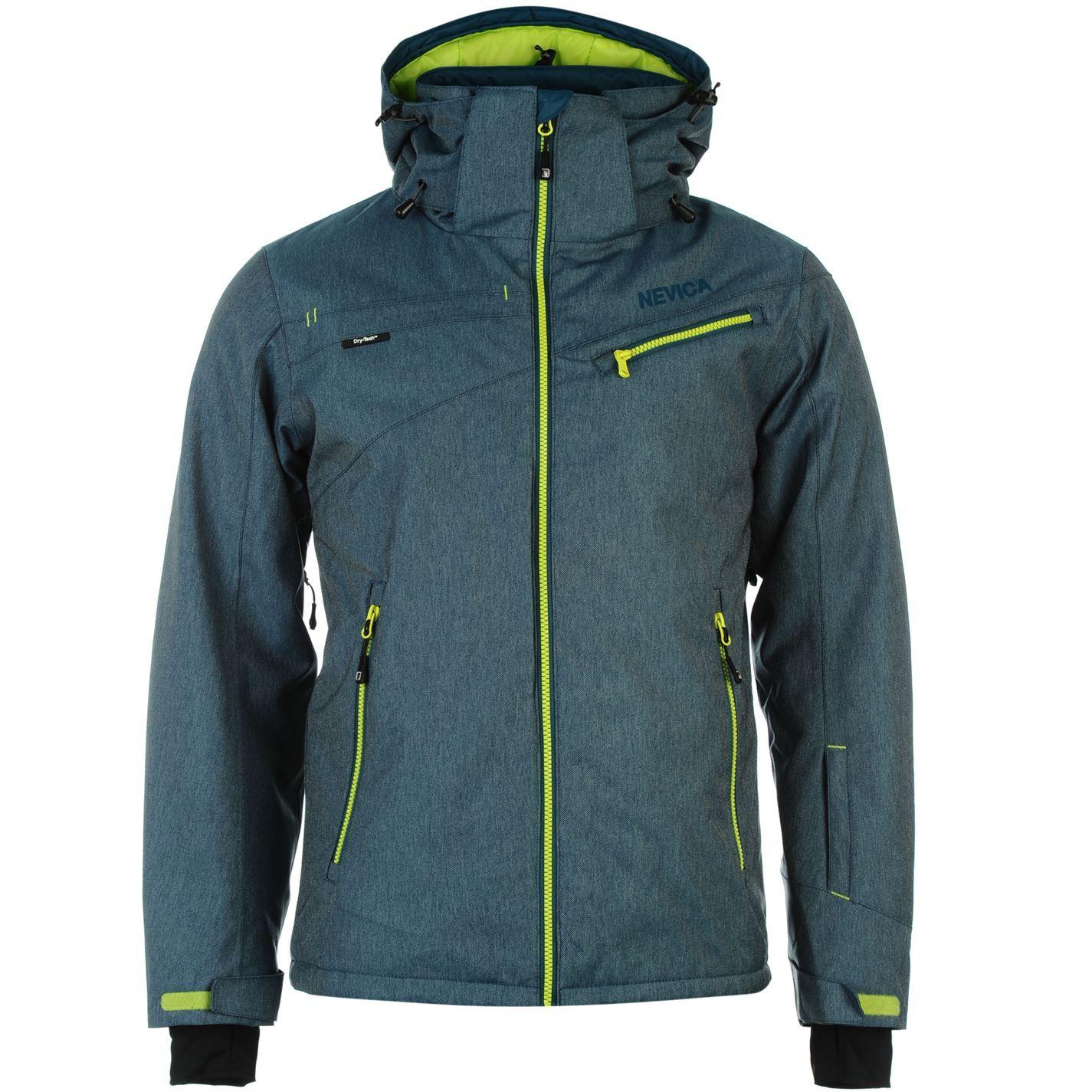 Nevica | Nevica Emilien Jacket Mens | Mens Ski Jackets | Riietus ...