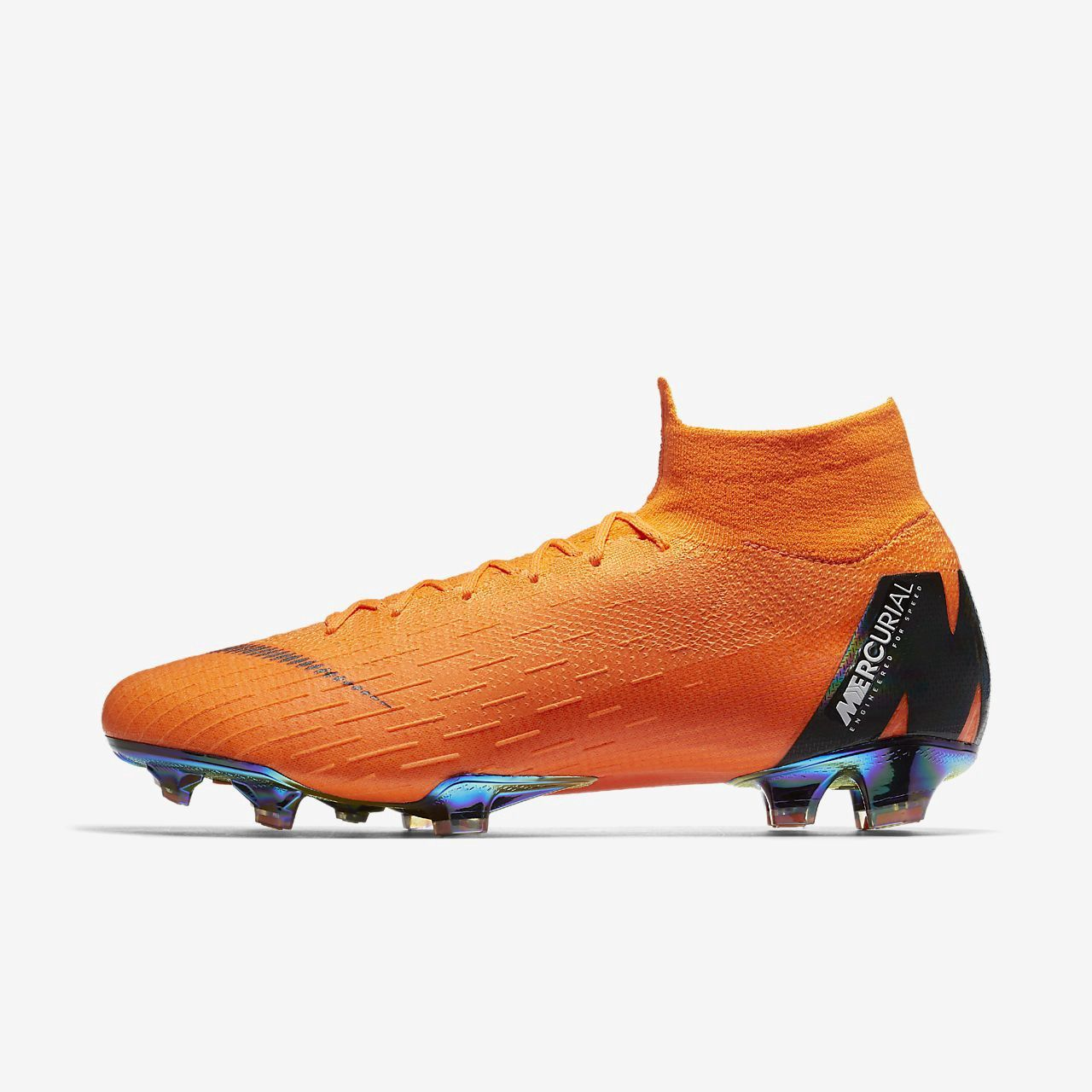 wholesale dealer e36d1 93032 Nike Mercurial Superfly 360 Elite Firm-Ground Soccer Cleat - M 8.5   W 10