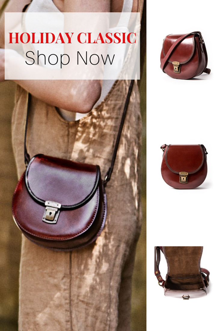 Best Selling Leather Sling Handbag Vintage Design With A Modern Vibe Can Be Worn In The University Luxury Leather Bag Leather Handbags Brown Leather Handbags