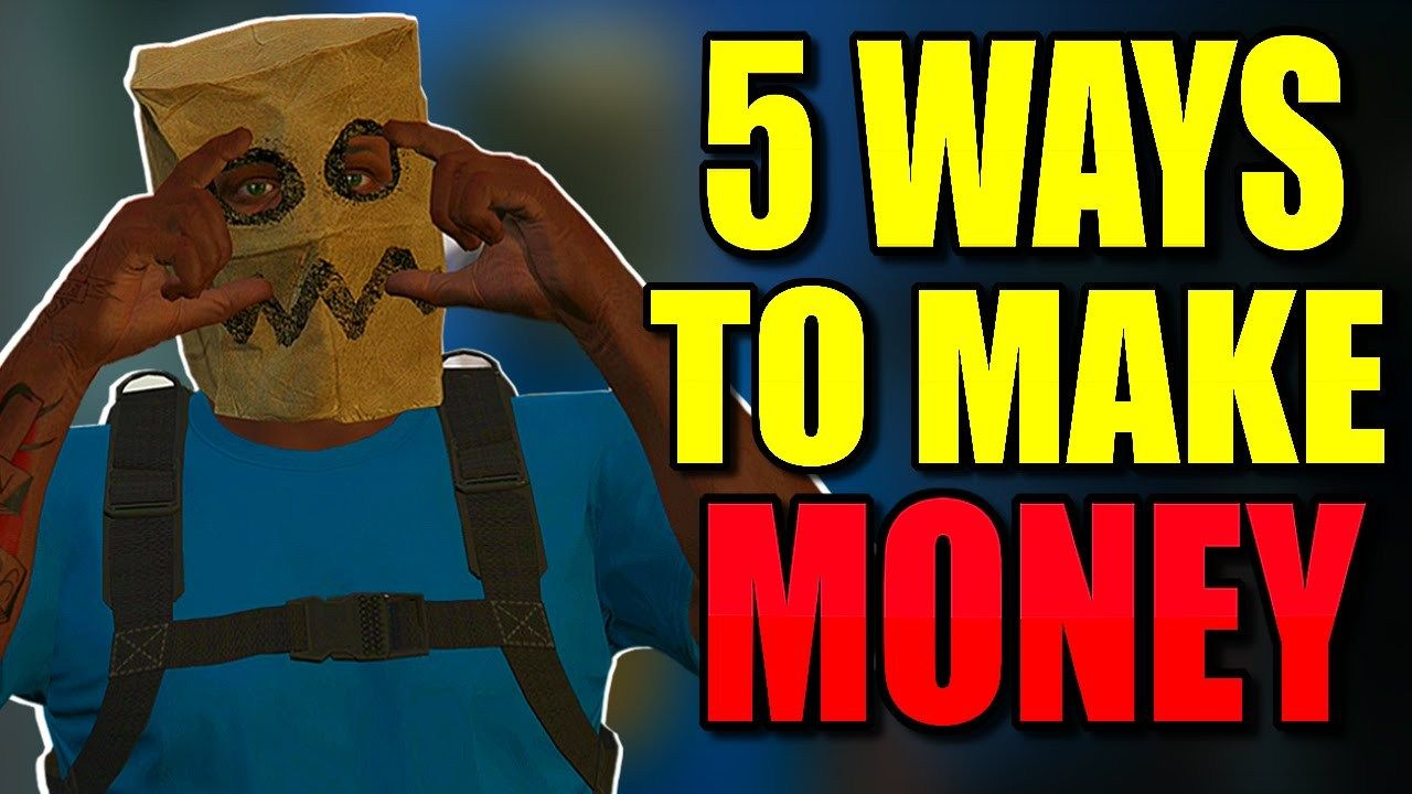 Best 5 ways to make money in gta 5 online 135 easy solo money best 5 ways to make money in gta 5 online 135 easy solo money ccuart Choice Image