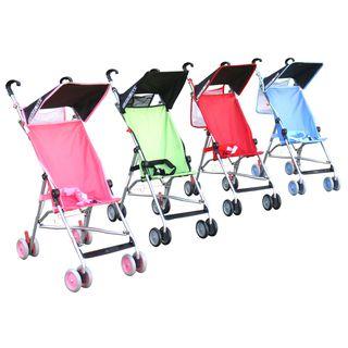 BeBeLove Umbrella Stroller | Overstock.com