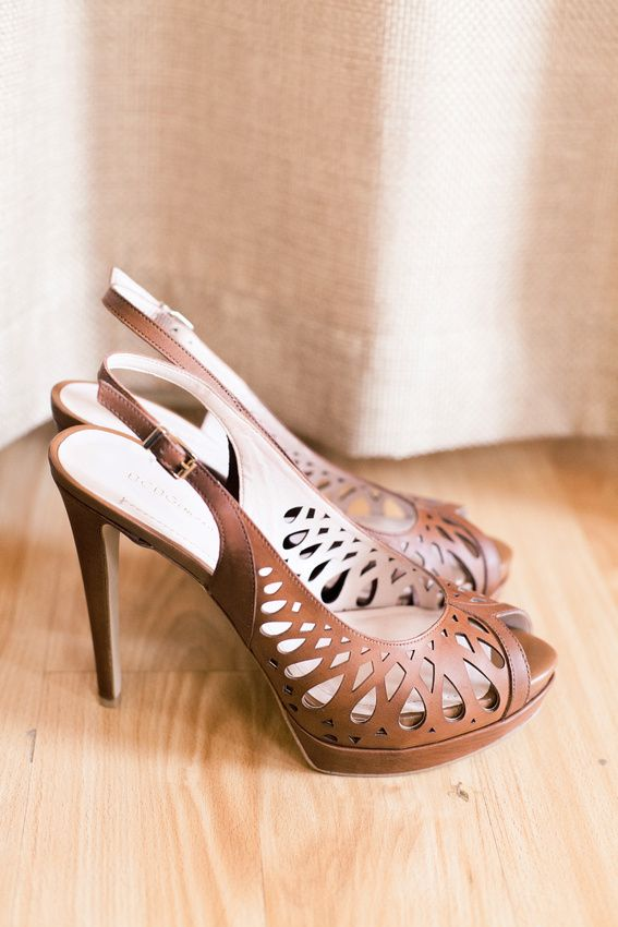 brown wedding shoes brown wedding shoes vanpelt wedding 2092