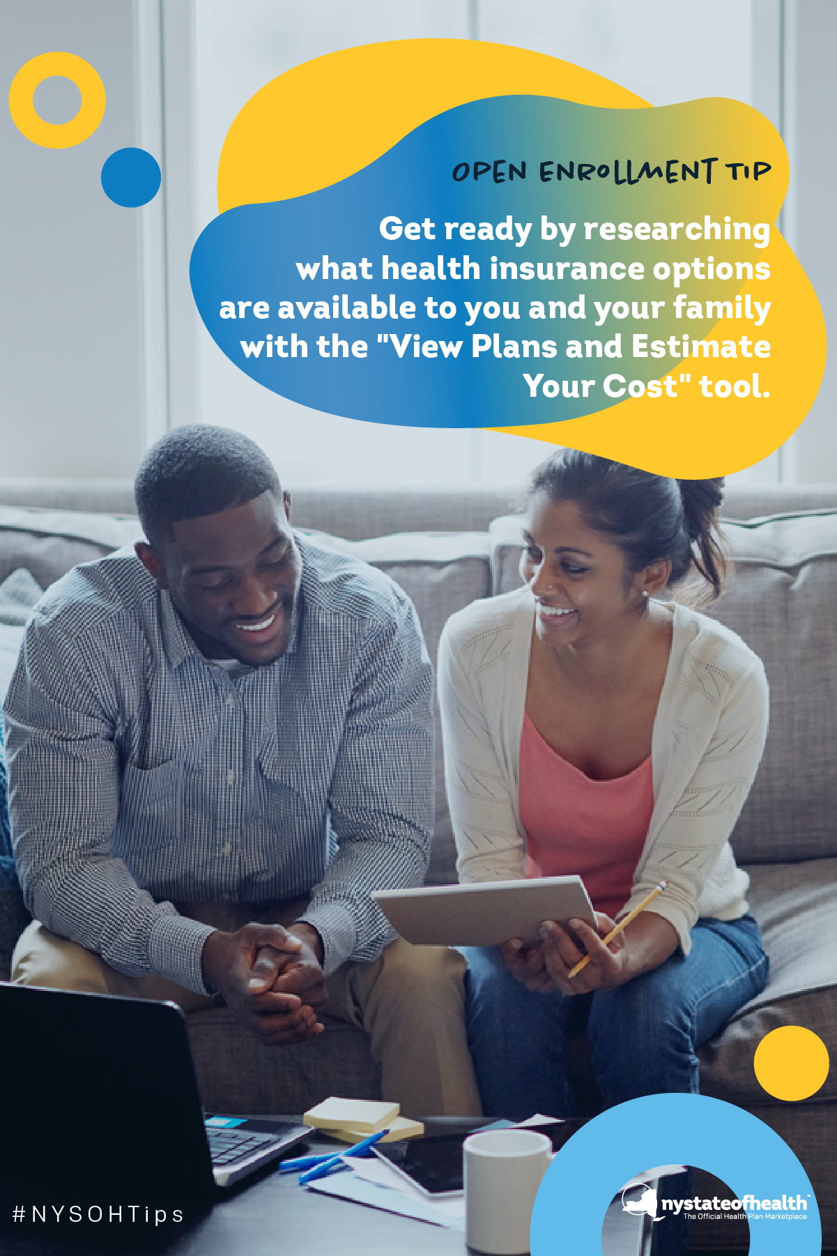 With the View Plans and Estimate Your Cost Tool, NY State ...