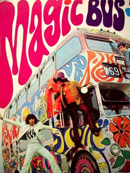 The Who, Magic Bus (1968)