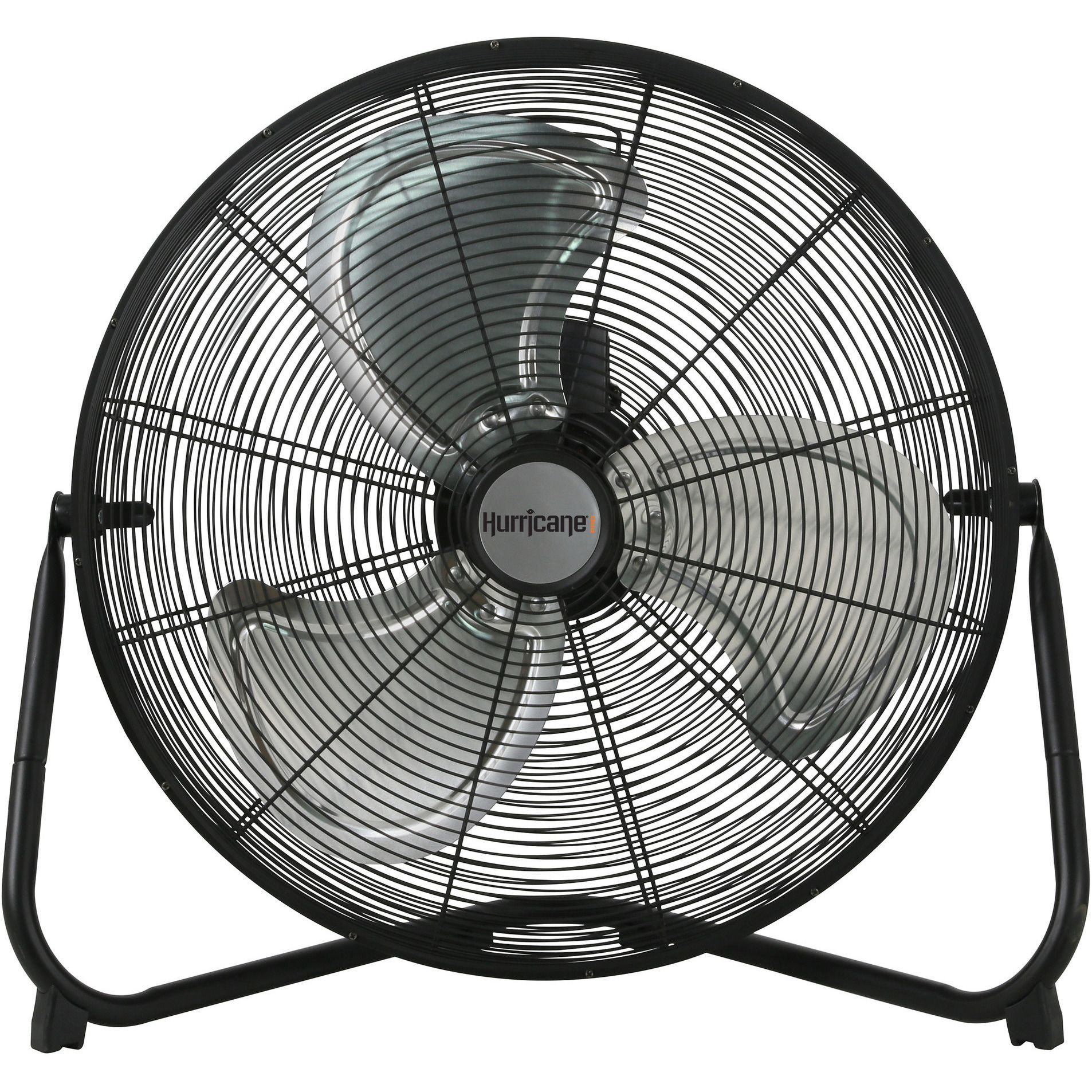 Hurricane Pro 20 Inch High Velocity Metal Floor Fan