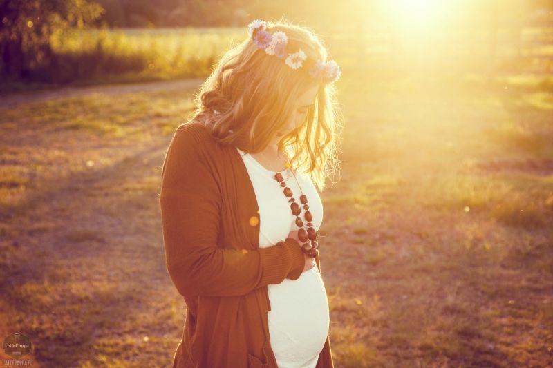 raskauskuvaus LattePappa photography