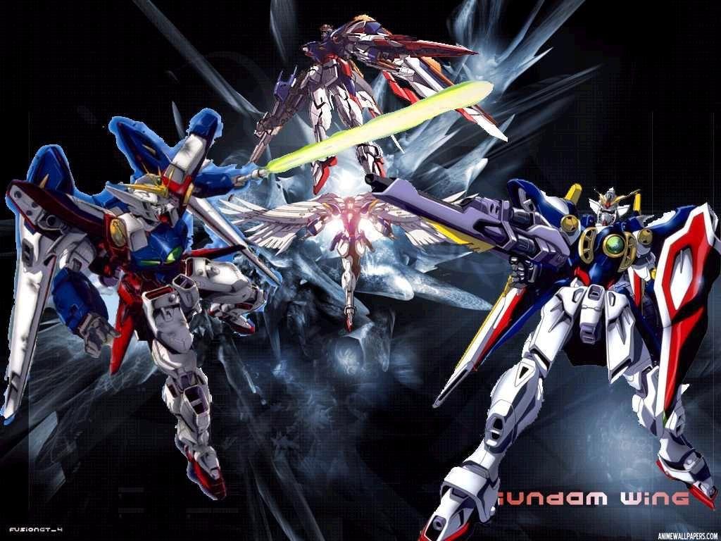 ガンダム 画像 壁紙 ガンダム 壁紙集 壁紙集めてみた Naver まとめ Mobile Suit Gundam Wing Gundam Gundam Wing