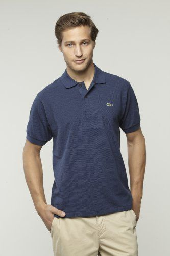 PoloCool Short Classic Sleeve Pique Lacoste Chine Clothes 8wP0Okn