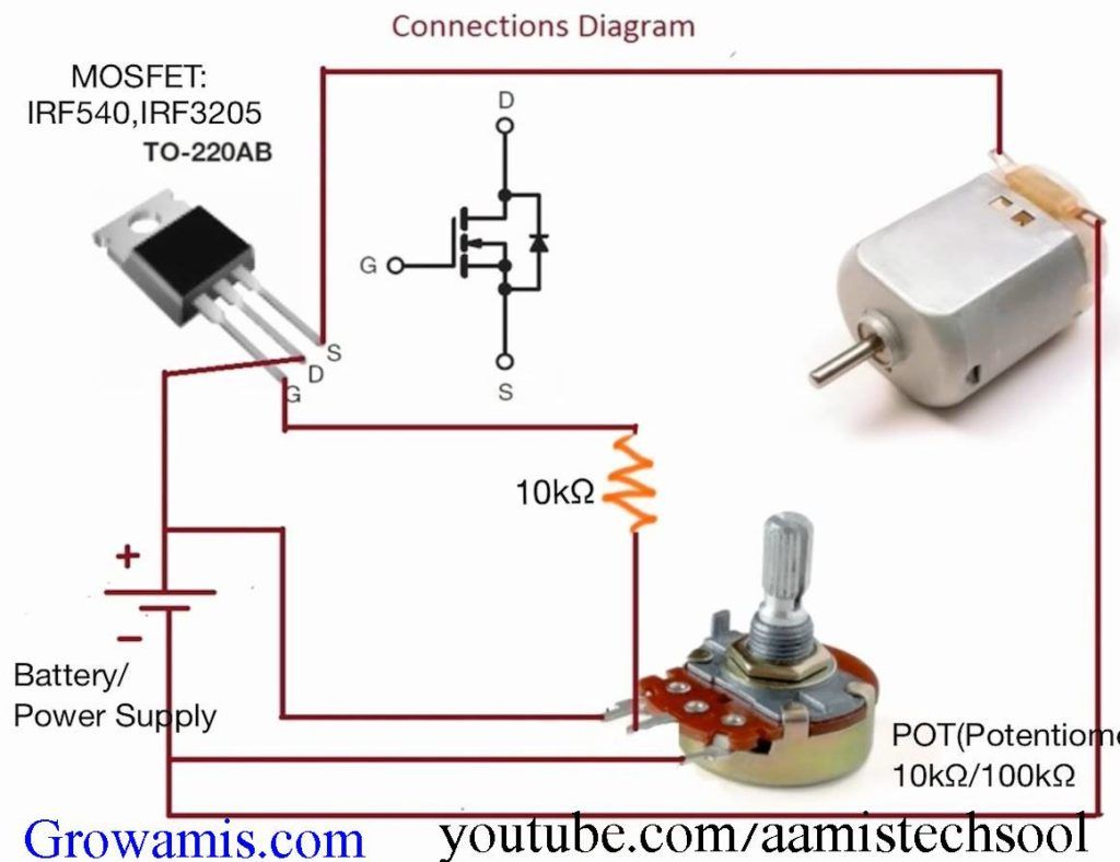 small resolution of how to make an universal dc motor speed controller electronic engineering electrical engineering electrical