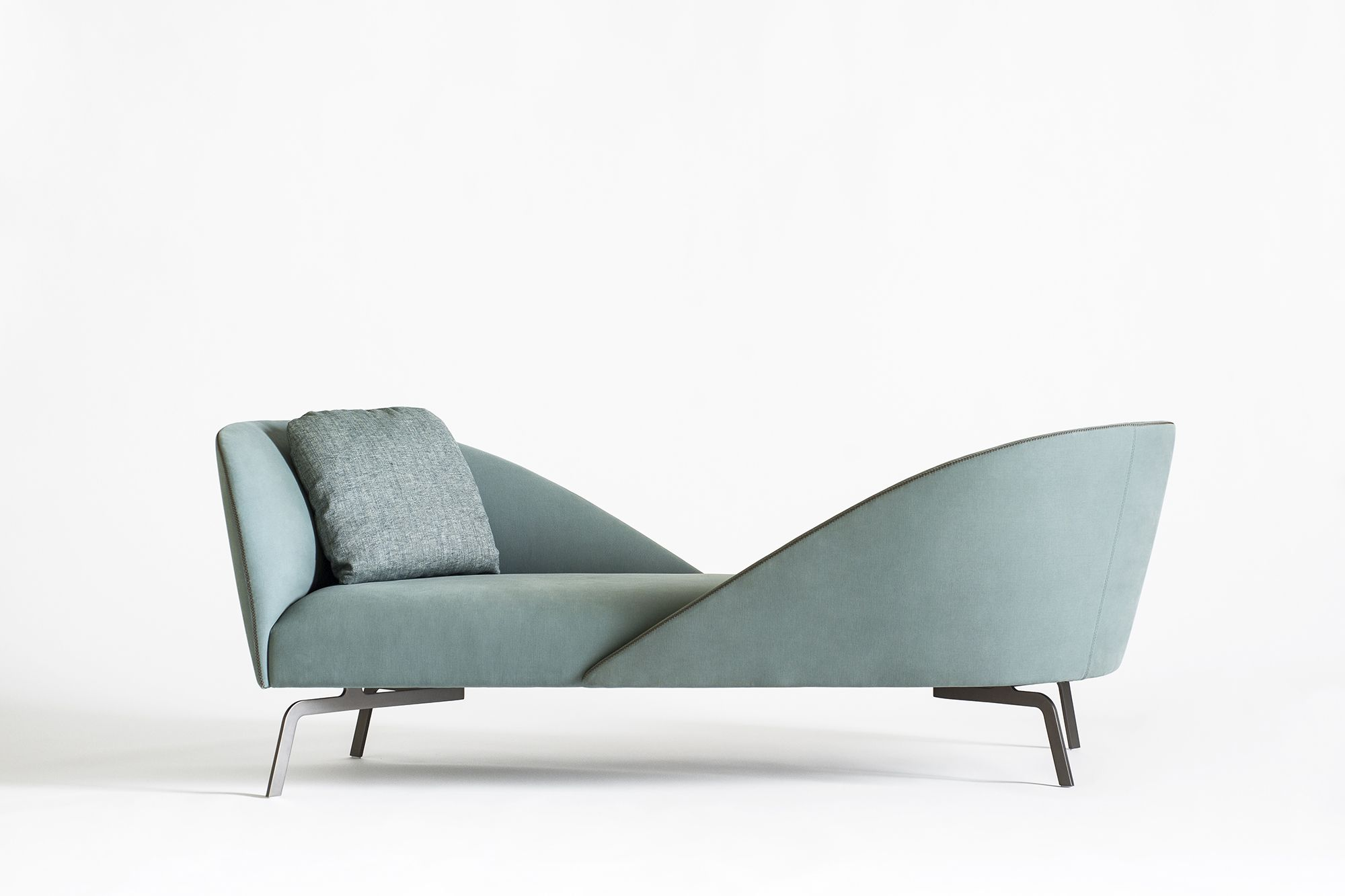 face to face chaise lounge sofa