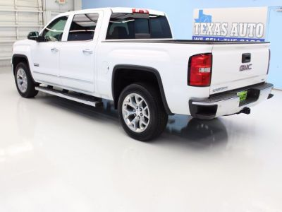 Houston Tx Used 2015 Gmc Sierra 1500 Slt Texas Auto North
