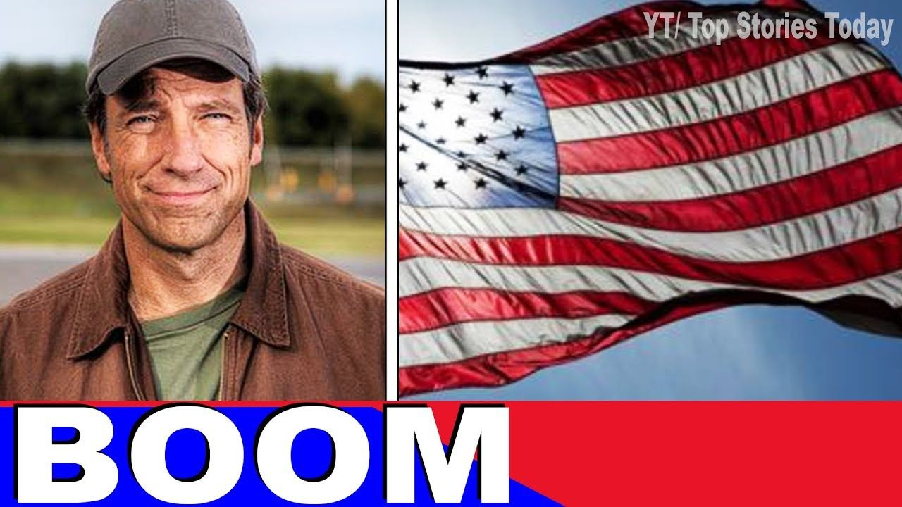 BOOM Mike Rowe Destroys Everyone Involved in NFL Protests