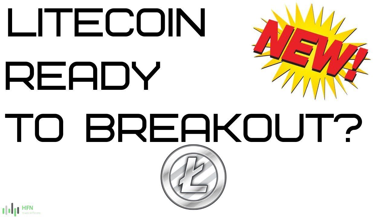 Is Litecoin Ltc Due For A Breakout Ltc Breakouts Investment Advice