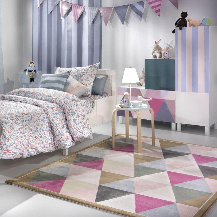 Cute Area Rug | Rugs, Area rugs, Geometric rug