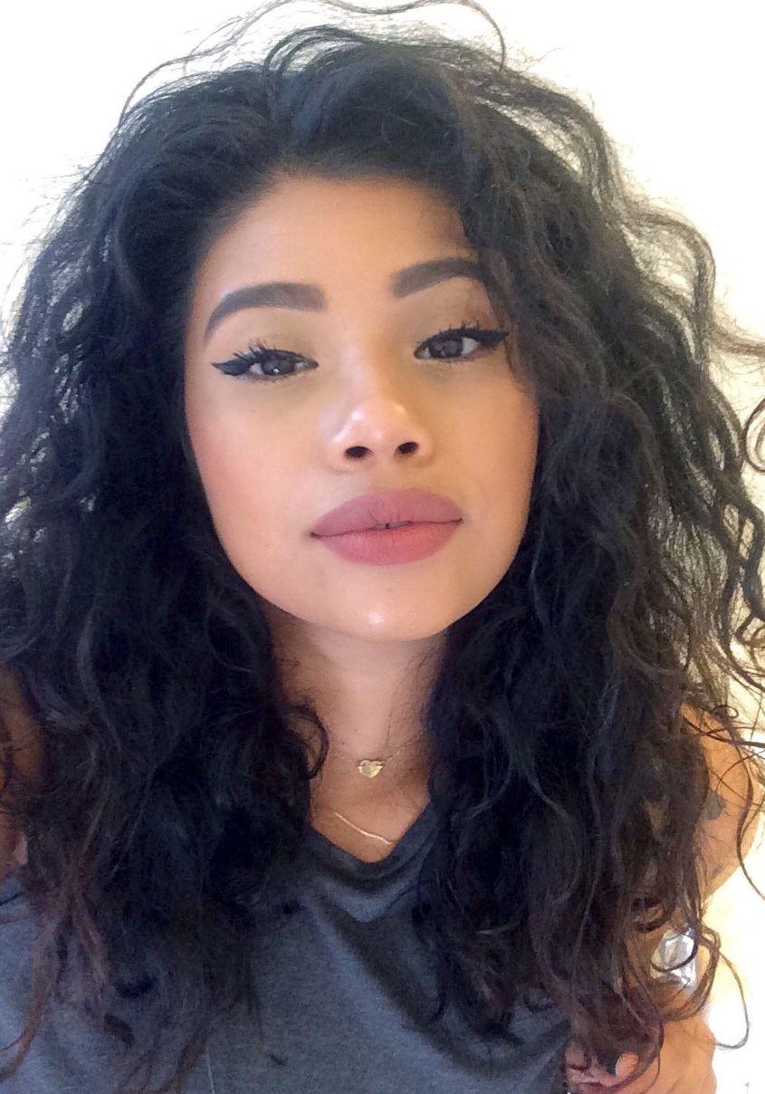 black's beauty Photo Hair makeup, Hair styles, Beauty