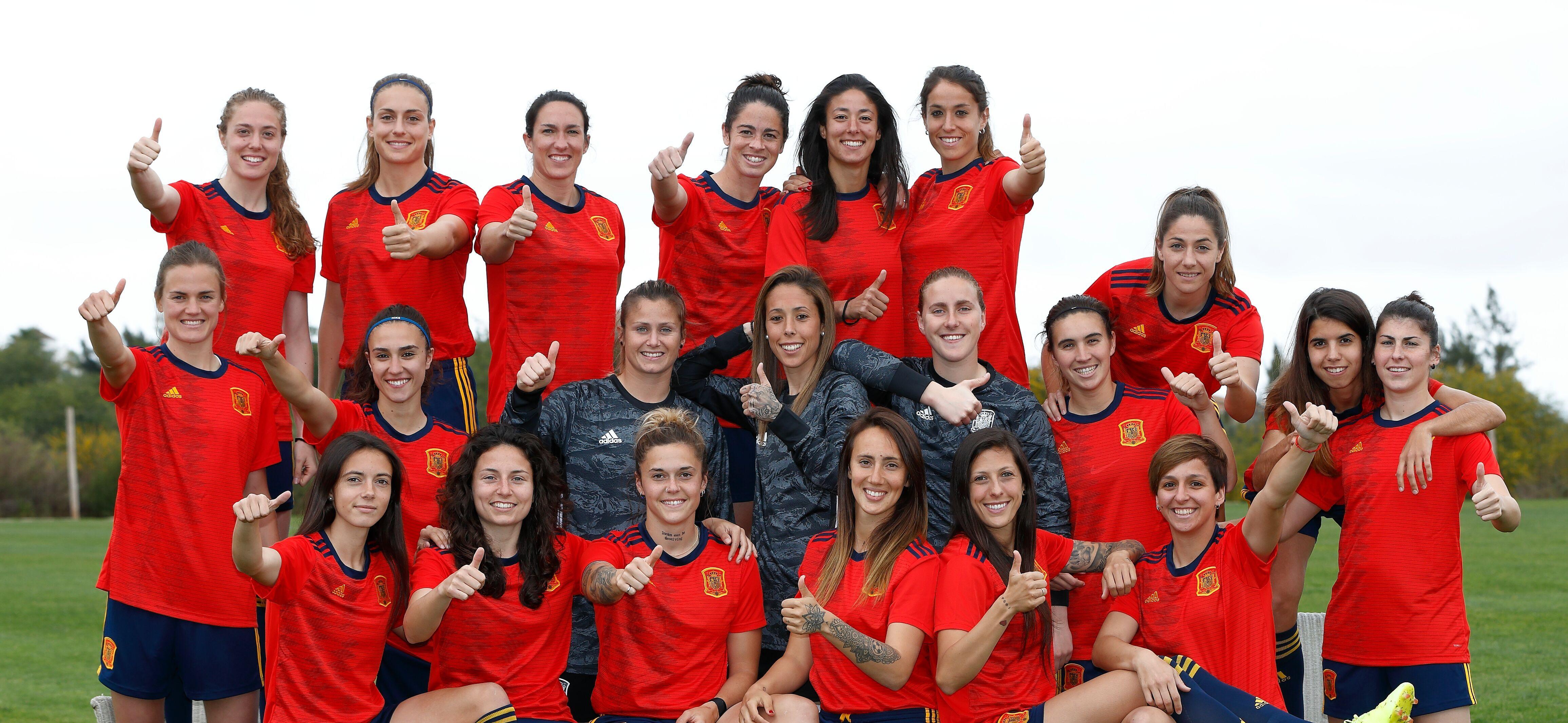 Adidas y la Real Federación Española de Fútbol lanzan la