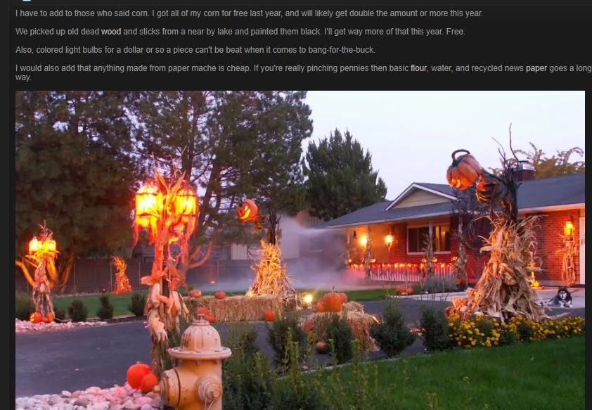 Pin by Toni Hart on Child\u0027s Halloween Party Pinterest Halloween - halloween decorations for the yard