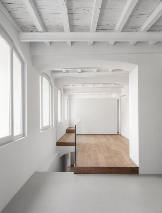 Architecture Minimal White Architecture And Decor Pinterest Extraordinary Exterior Home Renovation Minimalist